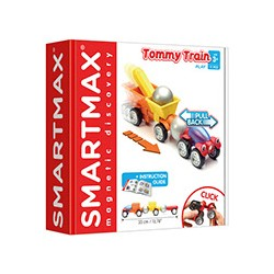 Tommy train SMARTMAX