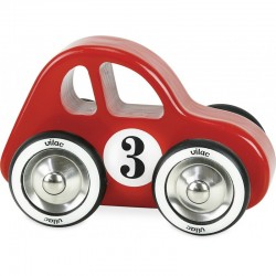 Voiture Swing car rouge