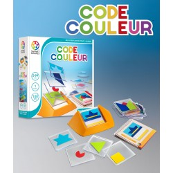 Code Couleurs